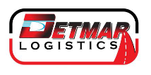 Detmar Logistices Logo
